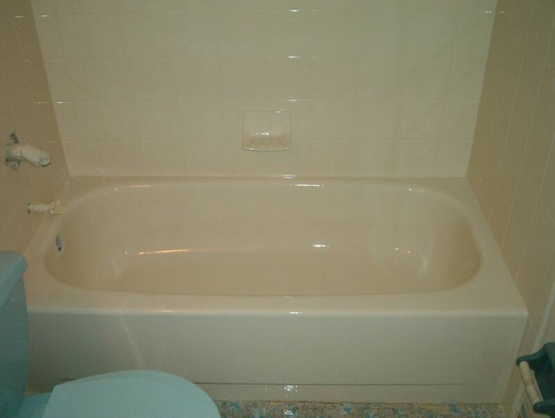 PORCELAIN EFFECTS TUB & TILE RESURFACING